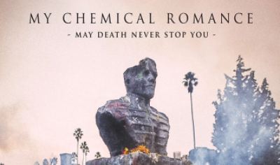 May Death Never Stop You By My Chemical Romance