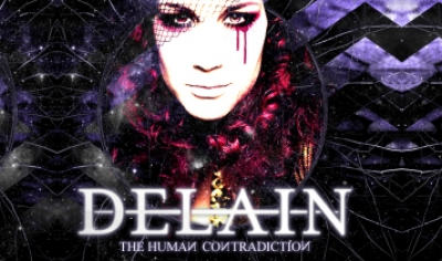 The Human Contradiction by Delain